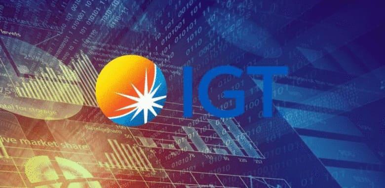 International Gaming Technology IGT